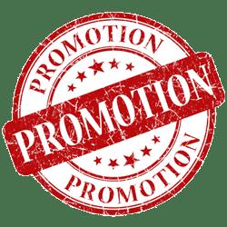 Promotion sur les audit SEO